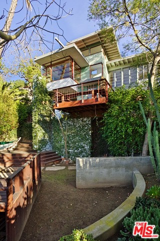 1727 N DILLON Street, Los Angeles, CA 90026