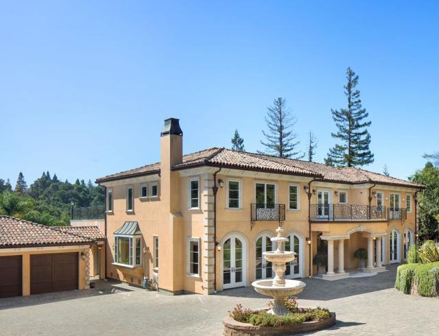 85 Belbrook Way, Atherton, CA 94027