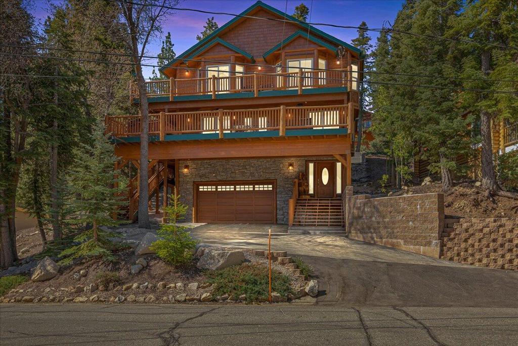43439     Shasta Road, Big Bear CA 92315