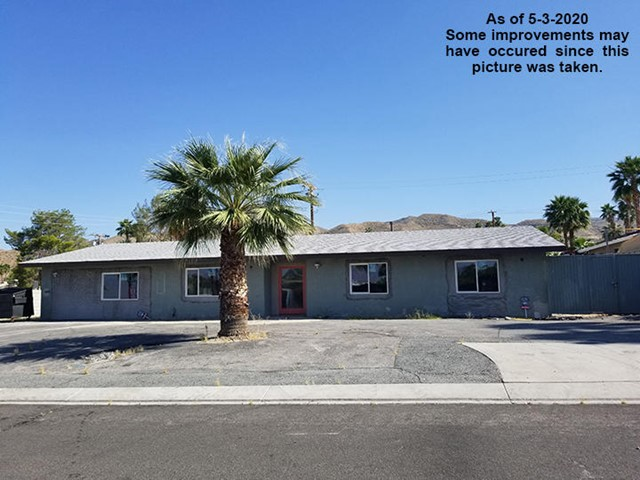 68485 Rodeo Road, Cathedral City, CA 92234