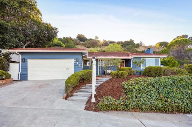 219 Castenada Drive, Millbrae, CA 94030