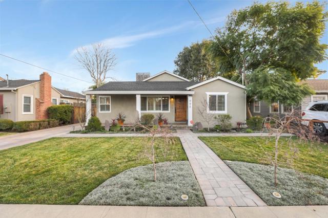 998 Patricia Way, San Jose, CA 95125