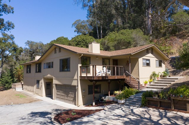7417 Langley Canyon Road, Prunedale, CA 93907