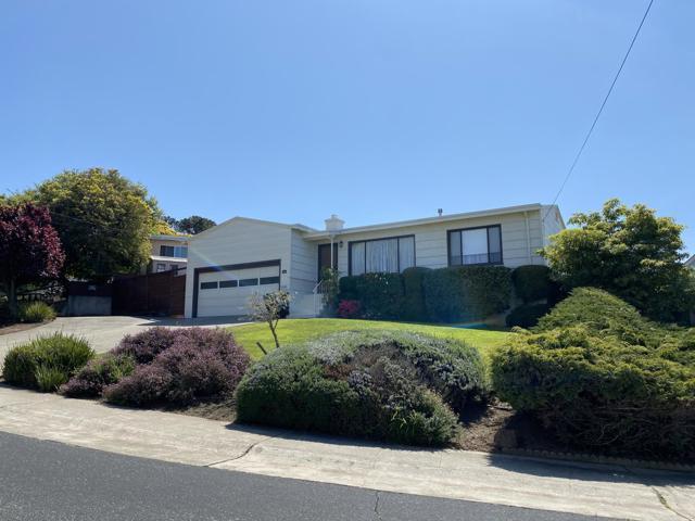 325 Landfair Avenue, San Mateo, CA 94403