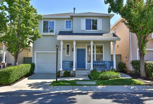 6024 Fairhope Place, San Jose, CA 95123