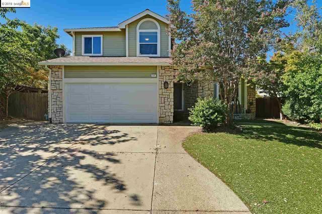 512 Alumrock, Antioch, CA 94509