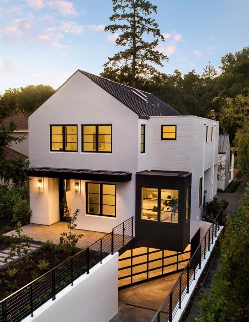 80 Macbain Avenue, Atherton, CA 94027