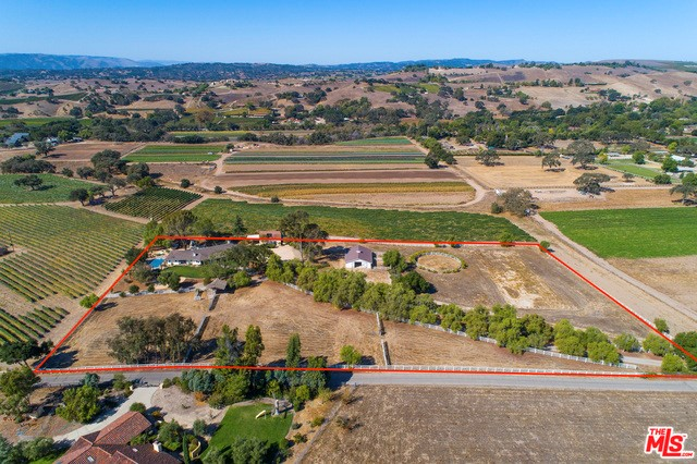 2660 ONTIVEROS Road, Santa Ynez, CA 93460