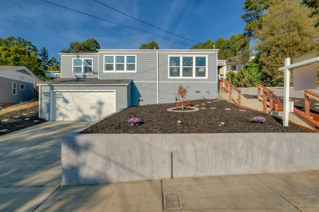4649 Fieldbrook Road, Oakland, CA 94619