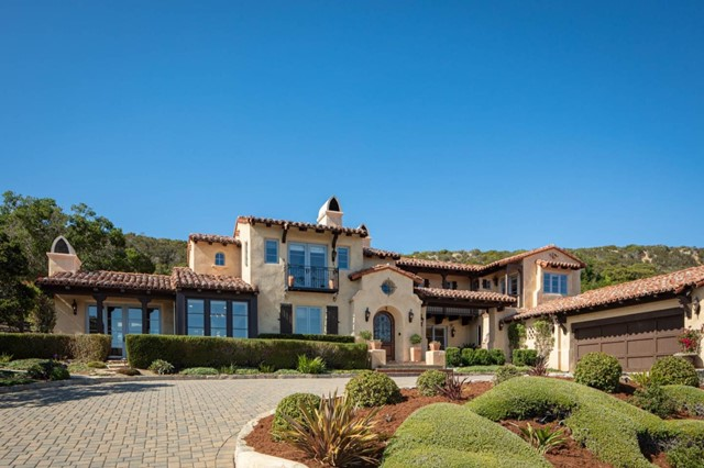 316 Pasadera Court, Monterey, CA 93940