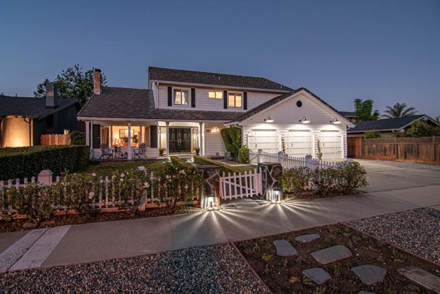 2110 Maykirk Road, San Jose, CA 95124