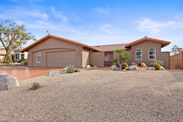 9500 Warwick Drive, Desert Hot Springs, CA 92240