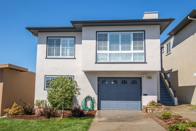 196 Morningside Drive, Daly City, CA 94015