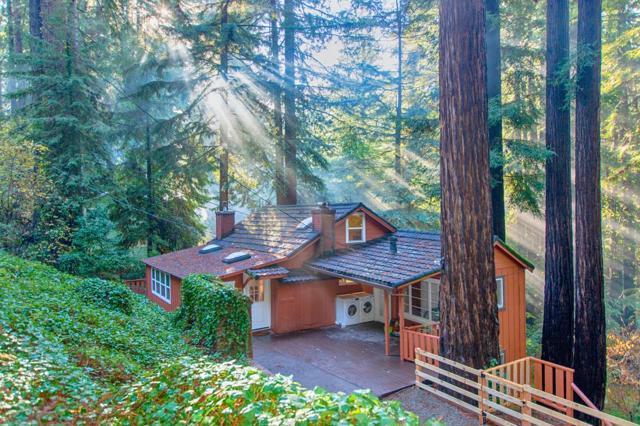 556 Redwood Road, Outside Area (Inside Ca), CA 95018