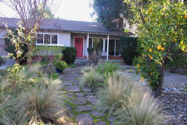 867 La Para Avenue, Palo Alto, CA 94306