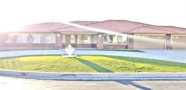12750 Quail Covey Road, Apple Valley, CA 92308