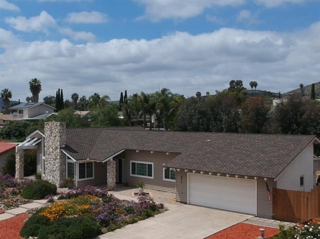 8618 Dunwoodie Road, Santee, CA 92071