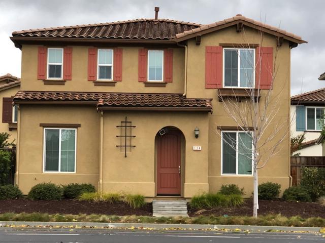134 English Rose Circle, Campbell, CA 95008