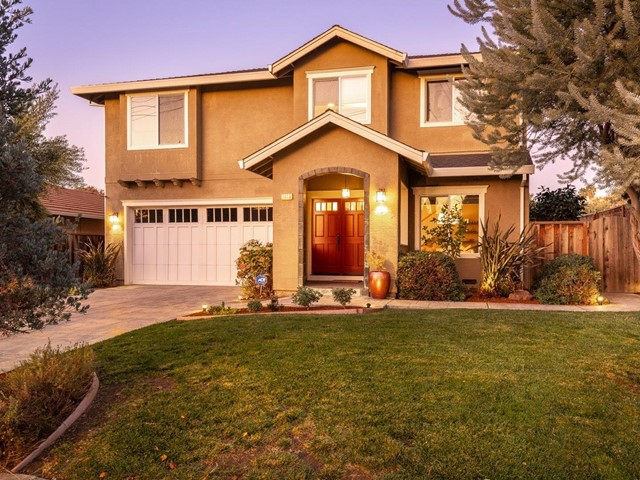 1816 Morrill Avenue, San Jose, CA 95132