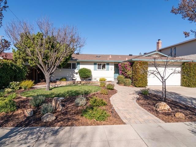 1713 Lobelia Lane, San Jose, CA 95124