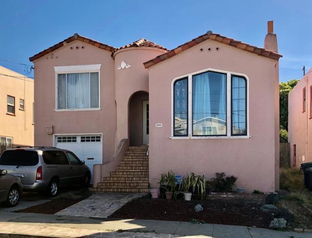 555 Palm Avenue, South San Francisco, CA 94080
