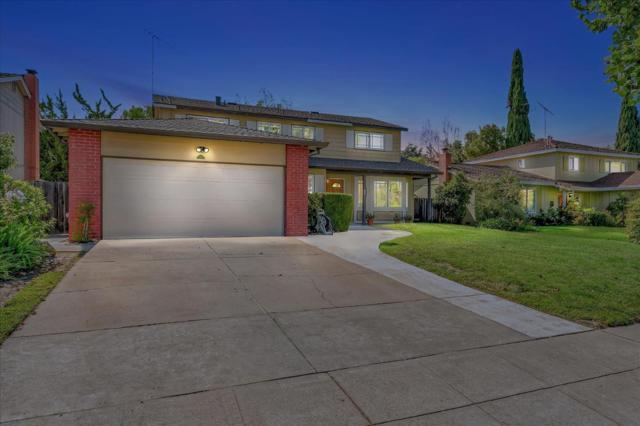 781 Sequoia Drive, Sunnyvale, CA 94086
