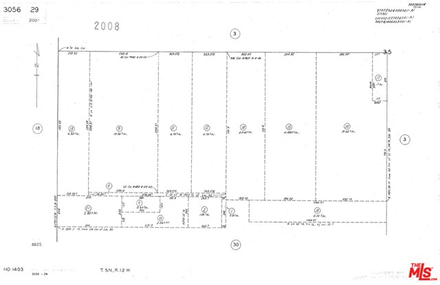 0 Vac/Tiger Mountain Rd/Vi, Acton, CA 93510 Photo 2