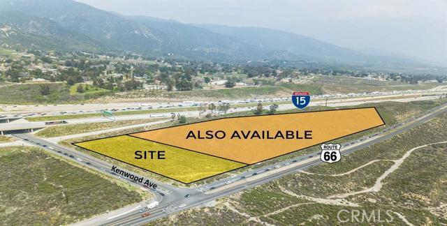 0 Cajon Boulevard, Devore, CA 92407
