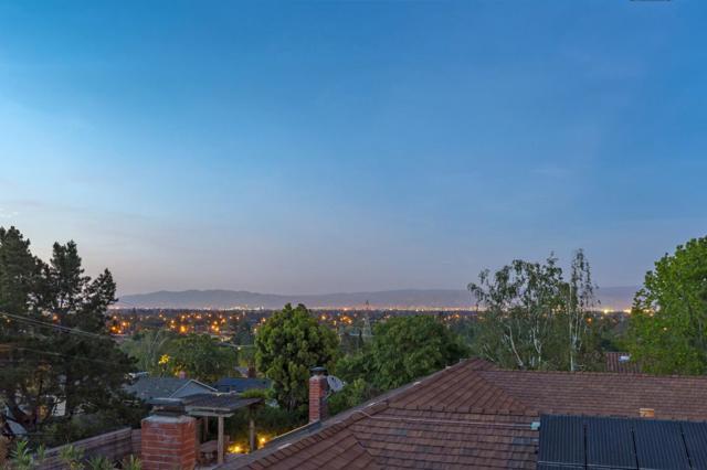 107 Capistrano Place, Los Gatos, CA 95032