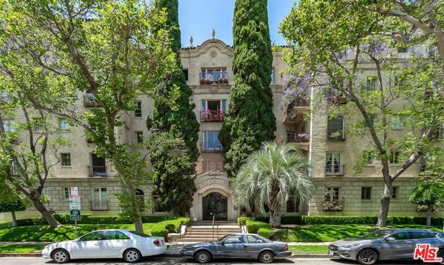 109 N SYCAMORE Avenue 104, Los Angeles, CA 90036