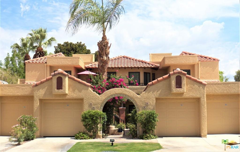 2345   S Cherokee Way   85, Palm Springs CA 92264