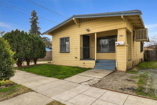 367 A Street, Stockton, CA 95205