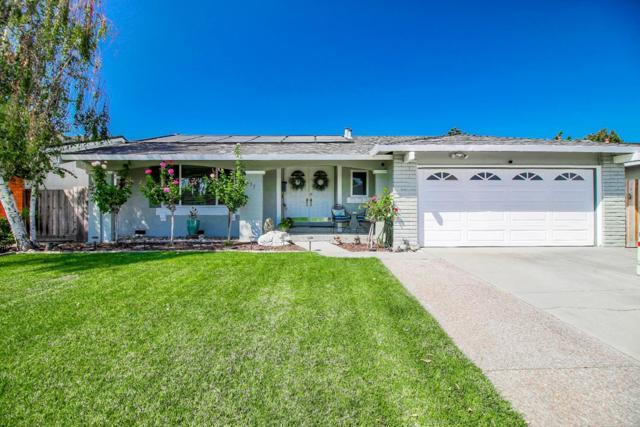 5837 Zileman Drive, San Jose, CA 95123