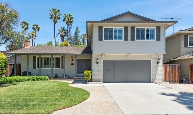 1912 Crestmont Drive, San Jose, CA 95124