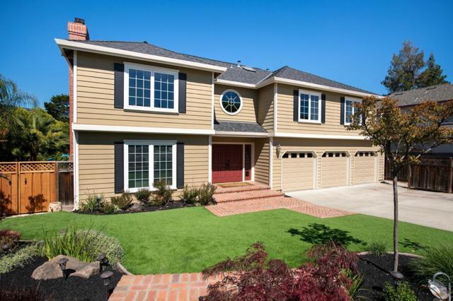 10123 Berkshire Court, Cupertino, CA 95014