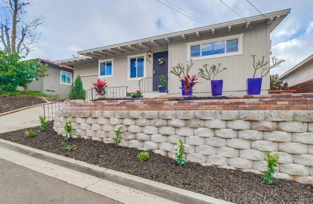2521 Haller Street, San Diego, CA 92104