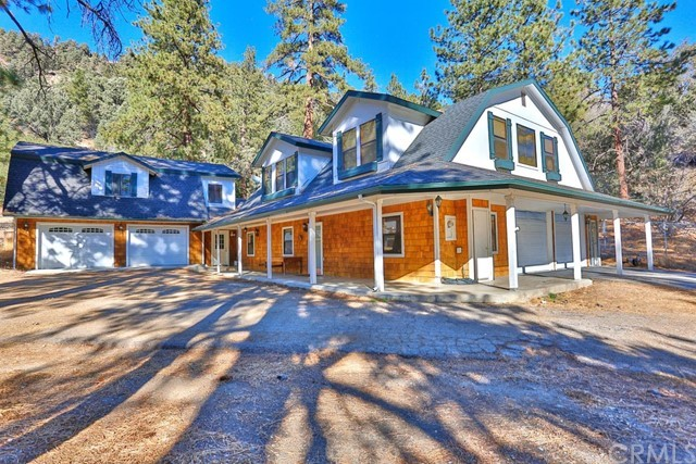 800 Swathout Canyon Road, Wrightwood, CA 92397
