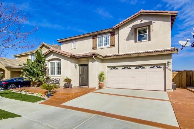 625 Vista San Javier, San Diego, CA 92154