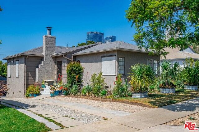 10349 KESWICK Avenue, Los Angeles, CA 90064