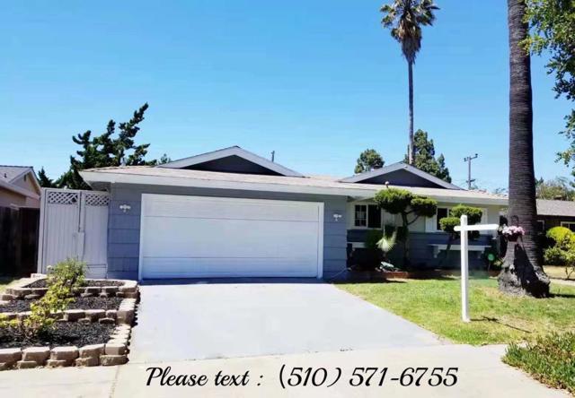 4447 Sloat Road Fremont, CA 94538