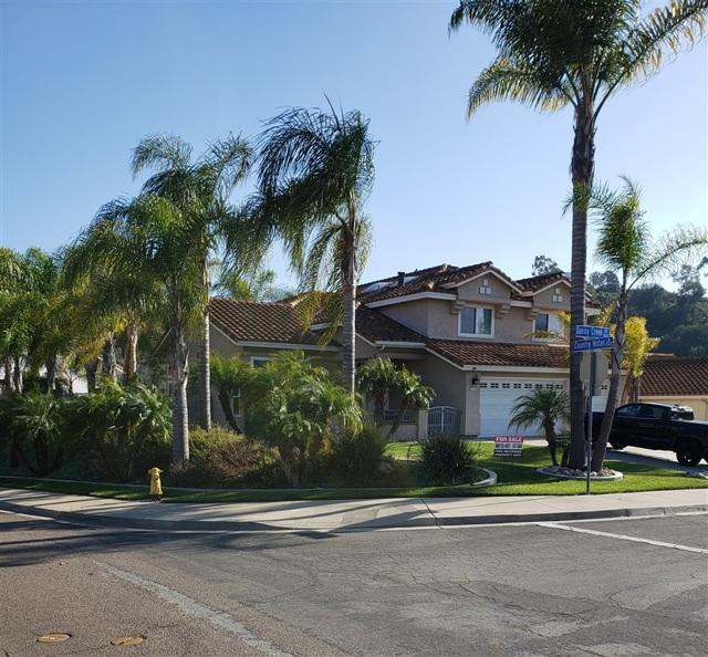 448 Sandy Creek Drive, Bonita, CA 91902