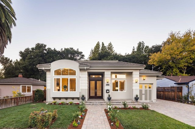886 Chimalus Drive, Palo Alto, CA 94306