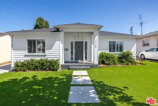 2705 Robinson Street, Redondo Beach, CA 90278