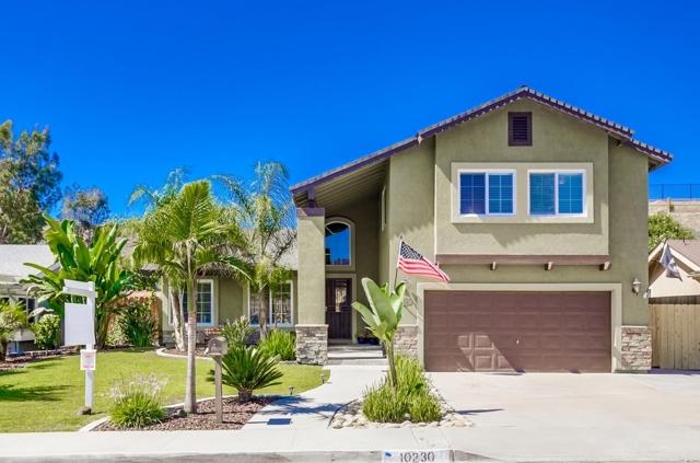 10230 Pebble Beach Dr, Santee, CA 92071