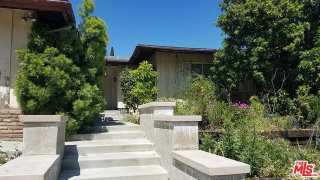 3535 VISTA HAVEN Road, Sherman Oaks, CA 91403