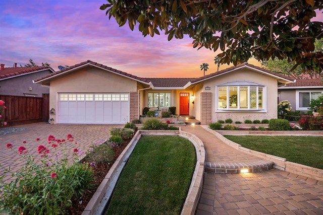 6166 Hancock Avenue, San Jose, CA 95123