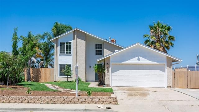 8448 Cordial Rd, El Cajon, CA 92021