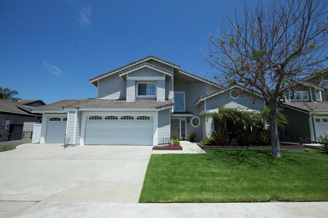 421 Carnation Place, Oxnard, CA 93036