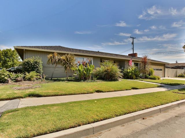 303 La Mesa Drive, Salinas, CA 93901