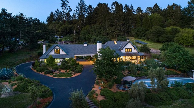 2160 Glen Canyon Road, Santa Cruz, CA 95060